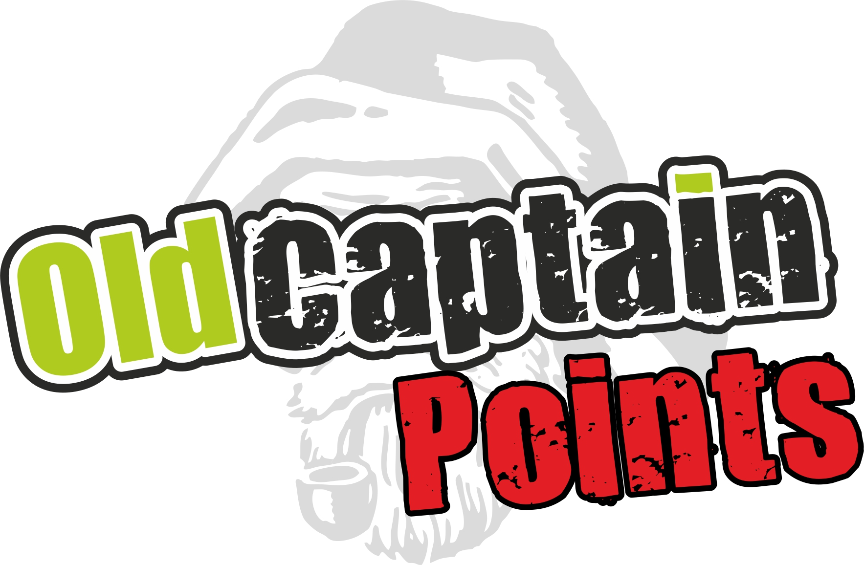 Old Captain Points