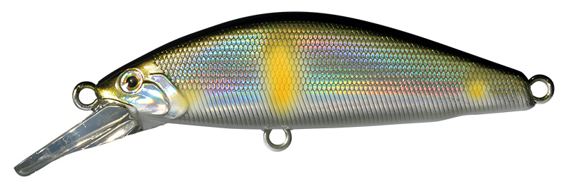Smith D-Concept 48MD 48mm 4.8g Sinking Minnow Trout Lure