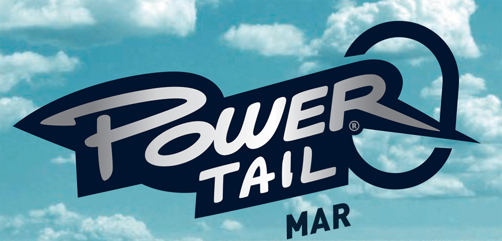 Fiiish Power Tail Saltwater banner