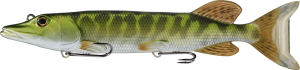Livetarget Juvenile Pike Swimbait 4