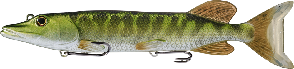 Livetarget Juvenile Pike Swimbait 1