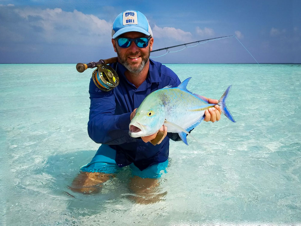 Fly Fishing Tropicale 2